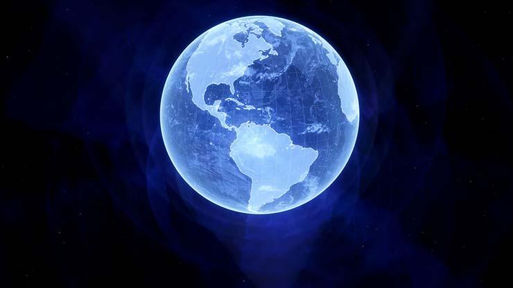 stephen hawking realidad holograma - La teoría final de Stephen Hawking: nuestra realidad es un holograma