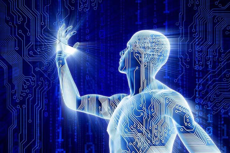 inteligencia artificial capaz predecir futuro - Científicos logran crear una inteligencia artificial capaz de predecir el futuro