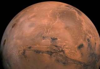 nasa vida extraterrestre marte 320x220 - La NASA revela que hubo vida extraterrestre en Marte