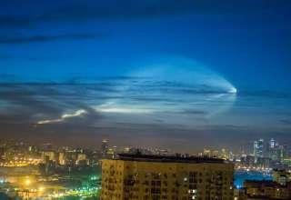 ovni rusia 320x220 - Un OVNI sobre Rusia provoca el pánico durante el Mundial defútbol