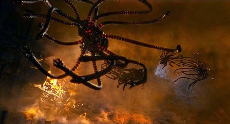 robots asesinos civilizaciones extraterrestres - Científico afirma que robots asesinos pueden haber destruido todas las civilizaciones extraterrestres del universo