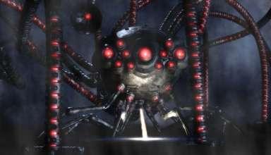 robots asesinos extraterrestres 384x220 - Científico afirma que robots asesinos pueden haber destruido todas las civilizaciones extraterrestres del universo