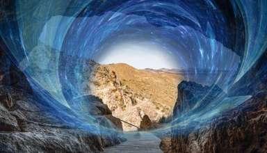 tunel tiempo las vegas 384x220 - Investigador descubre un túnel del tiempo en Las Vegas