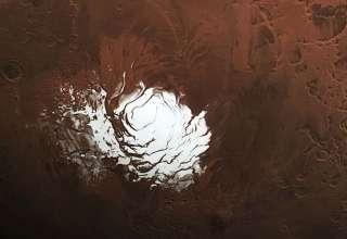 agua liquida marte 320x220 - Científicos confirman que hay agua líquida en Marte y la existencia de vida extraterrestre podría ser lo siguiente