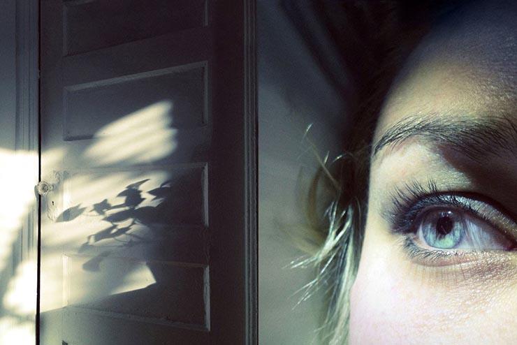 fantasma casa - Cómo saber si tienes un fantasma en casa