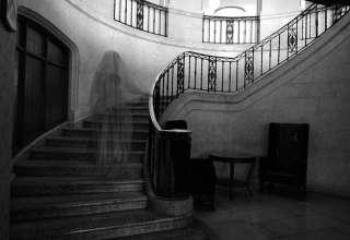 fantasma en casa 320x220 - Cómo saber si tienes un fantasma en casa