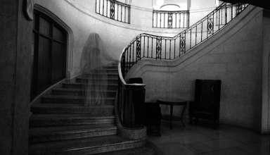 fantasma en casa 384x220 - Cómo saber si tienes un fantasma en casa