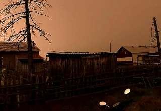 fenomeno dia noche rusia 320x220 - Un misterioso fenómeno convierte el día en noche durante horas varias zonas del centro de Rusia