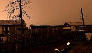 fenomeno dia noche rusia 384x220 - Un misterioso fenómeno convierte el día en noche durante horas varias zonas del centro de Rusia