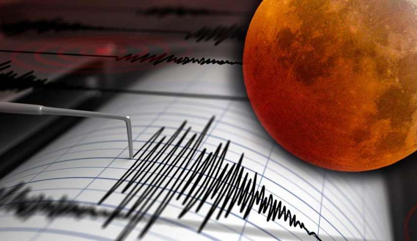 luna de sangre megaterremoto 850x491 - Investigador advierte que la alineación planetaria durante Luna de Sangre desencadenará un megaterremoto
