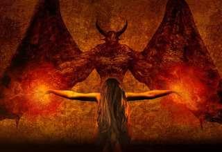 marca diablo 320x220 - La marca del Diablo: signos de que estás siendo atacado por espíritus malignos