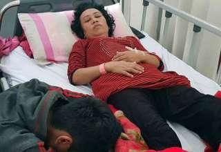 mujer arrastrada ola 320x220 - Mujer arrastrada por una ola aparece viva 18 meses después en el mismo lugar y con la misma ropa