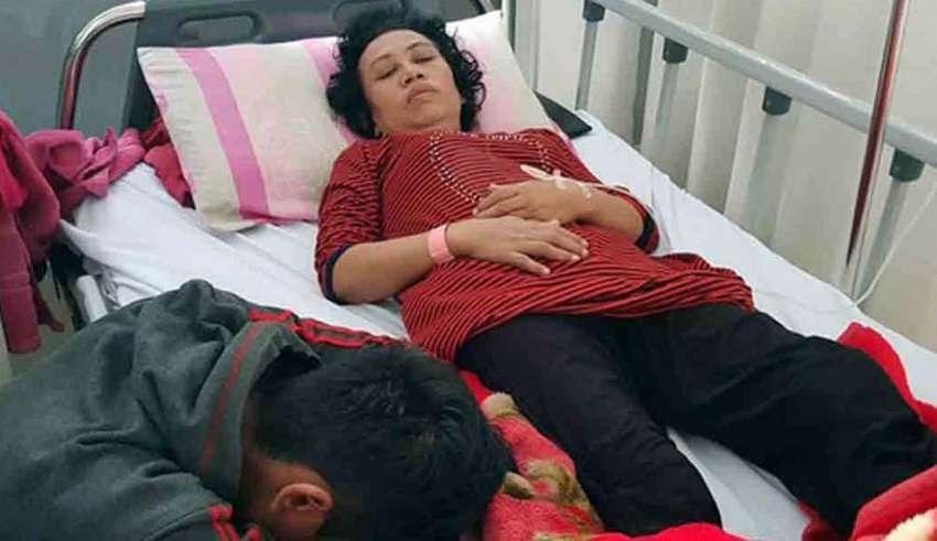 mujer arrastrada ola 850x491 - Mujer arrastrada por una ola aparece viva 18 meses después en el mismo lugar y con la misma ropa