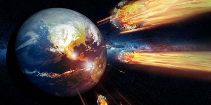 nibiru hacia la tierra - Nibiru se acerca: Astrónomos detectan un objeto más grande que Júpiter dirigiéndose hacia la Tierra
