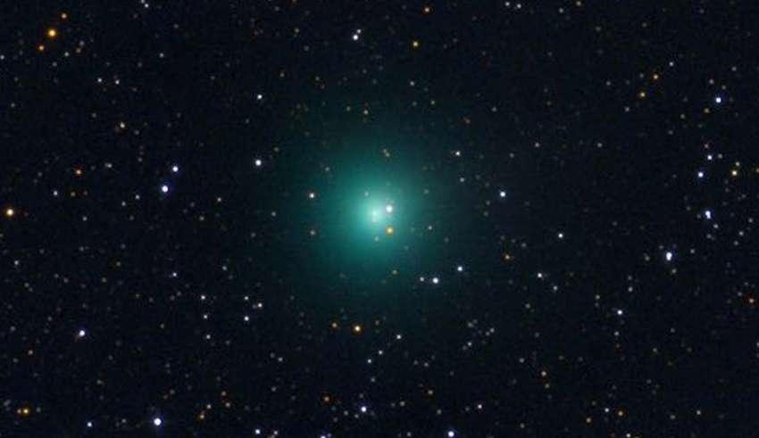 nibiru se acerca 850x491 - Nibiru se acerca: Astrónomos detectan un objeto más grande que Júpiter dirigiéndose hacia la Tierra