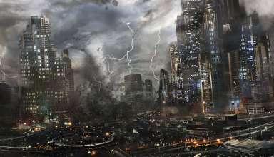 papa francisco apocalipsis 384x220 - El Papa Francisco advierte que el cambio climático y el consumo desenfrenado de la humanidad nos llevará al Apocalipsis