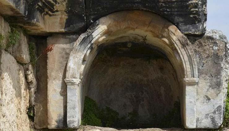 puertas infierno - Puertas del Infierno: verdaderos accesos al inframundo en todo el mundo