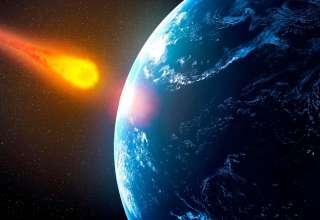 asteroide impactar tierra 320x220 - La NASA advierte que un asteroide más grande que la Pirámide de Guiza podría impactar contra la Tierra la próxima semana