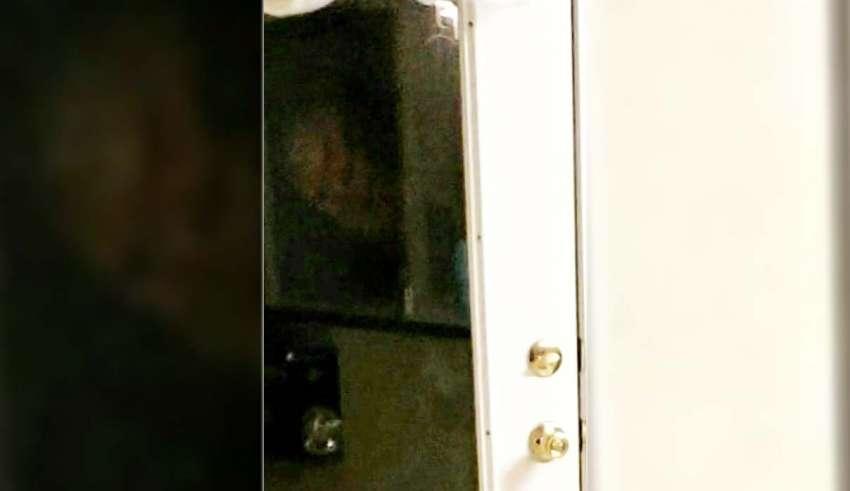 aterradoras experiencias paranormales 850x491 - Una madre y su hija son víctimas de aterradoras experiencias paranormales y lo graban en vídeopara demostrarlo