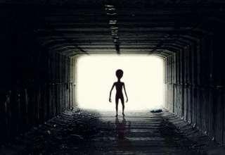 criatura extraterrestre espacio 320x220 - Astronauta de la NASA afirma haber visto una criatura extraterrestre en el espacio