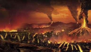 desastres naturales apocalipsis 384x220 - Escritor y político estadounidense afirma que los recientes desastres naturales son señales del inminente Apocalipsis