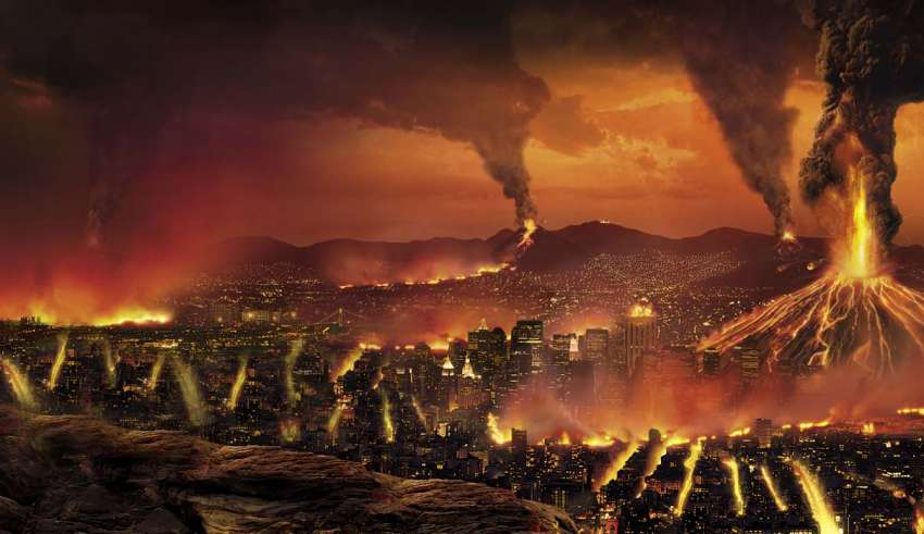desastres naturales apocalipsis 850x491 - Escritor y político estadounidense afirma que los recientes desastres naturales son señales del inminente Apocalipsis