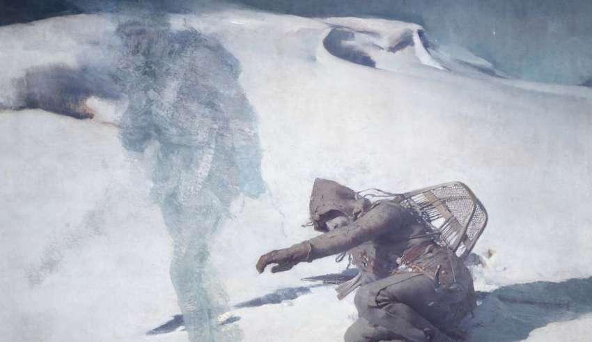fantasmas himalaya 850x491 - Los misteriosos fantasmas del Himalaya