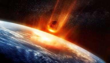fema enorme asteroide 384x220 - FEMA reconoce estar preparándose para el posible impacto del enorme asteroide de mañana