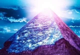 gran piramide giza energia 320x220 - Científicos descubren que la Gran Pirámide de Giza fue construida para concentrar energía electromagnética en su interior