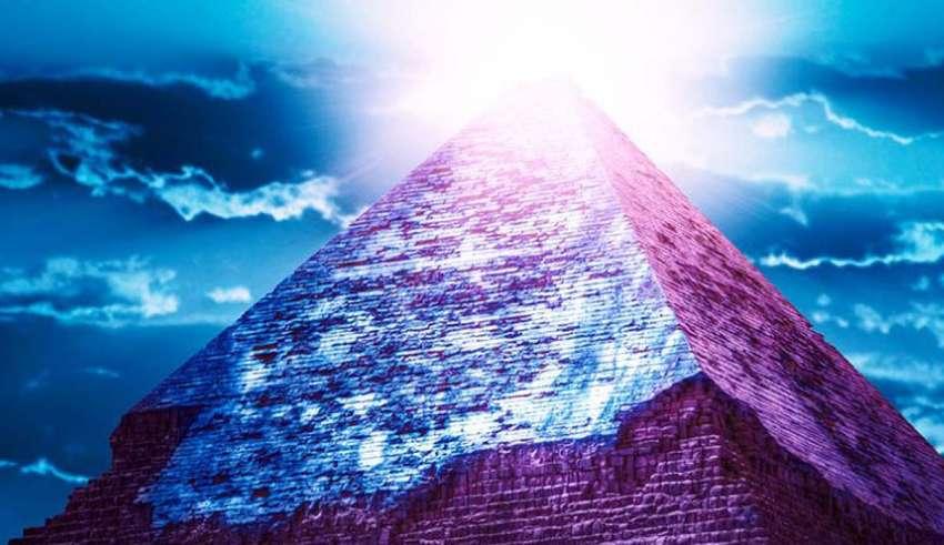 gran piramide giza energia 850x491 - Científicos descubren que la Gran Pirámide de Giza fue construida para concentrar energía electromagnética en su interior