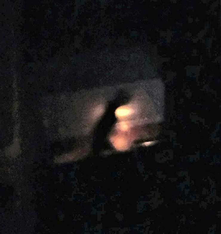 madre experiencias paranormales - Una madre y su hija son víctimas de aterradoras experiencias paranormales y lo graban en vídeopara demostrarlo
