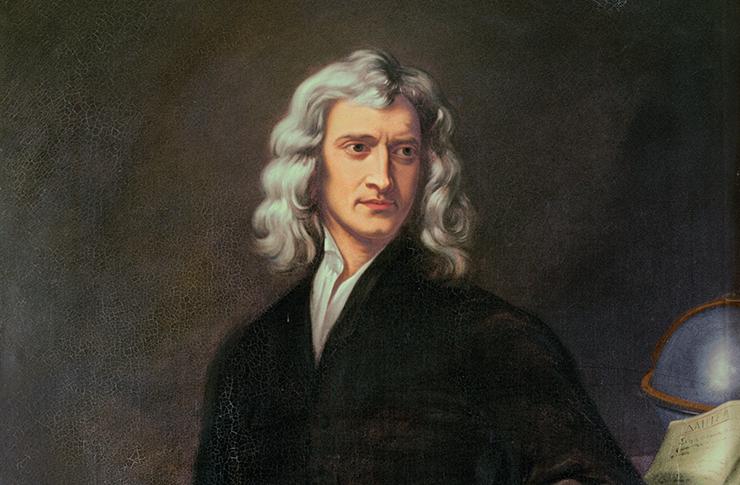 apocalipsis de isaac newton - El apocalipsis de Isaac Newton: El físico inglés predijo que el mundo terminará en el 2060