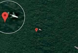 avion mh370 selva camboyana 320x220 - Un experto británico asegura haber encontrado el avión MH370 en la selva camboyana y reclama la recompensa