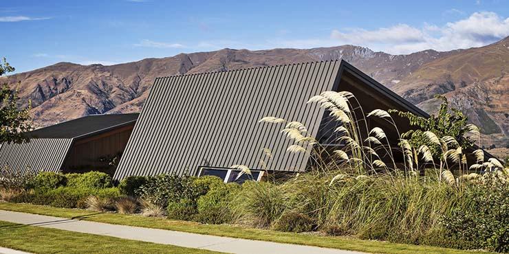 bunkers de supervivencia en nueva zelanda - ¿Por qué los multimillonarios están construyendo rápidamente enormes bunkers de supervivencia en Nueva Zelanda?