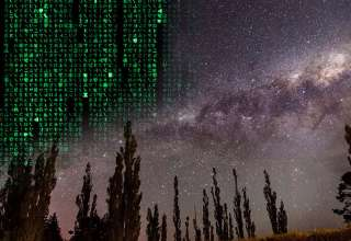 elon musk matrix 320x220 - Elon Musk está convencido de que vivimos en Matrix