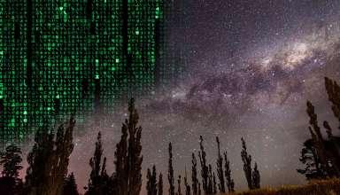 elon musk matrix 384x220 - Elon Musk está convencido de que vivimos en Matrix