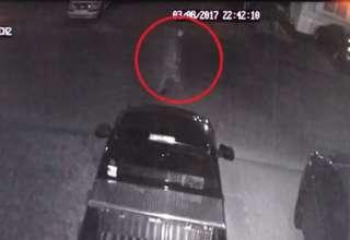fantasma real camara seguridad 320x220 - Una familia estadounidenses obligada a mudarse después de ver una fantasma real a través de su cámara de seguridad
