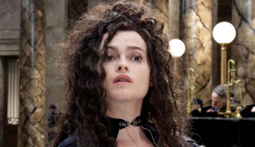 helena bonham carter medium 850x491 - Helena Bonham Carter acude a un médium para contactar con la difunta princesa Margarita de Inglaterra