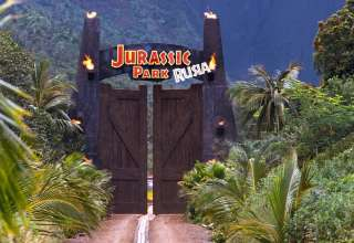 jurassic park siberia 320x220 - Vladímir Putin creará un Jurassic Park real en Siberia