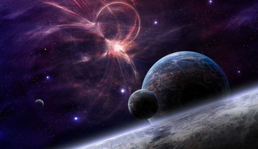 nibiru oculto 850x491 - Astrónomos aseguran que Nibiru existe y que podría estar oculto detrás de Neptuno