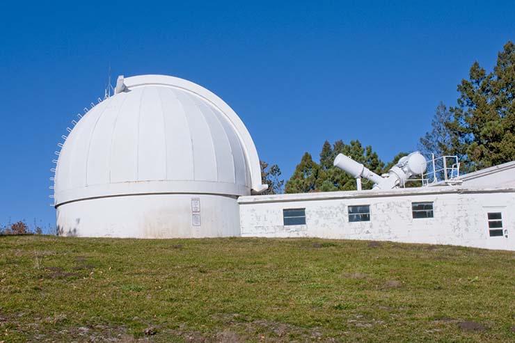observatorio en nuevo mexico - El FBI cierra sin previo aviso un observatorio en Nuevo México, ¿astrónomos han descubierto algo que no deberíamos saber?