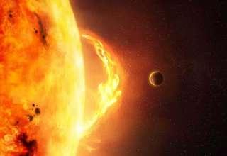 tormenta solar catastrofica 320x220 - Científicos advierten que una tormenta solar catastrófica puede afectar a todo el mundo en cualquier momento