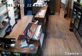 actividad paranormal tienda marihuana 320x220 - Cámaras de seguridad captan actividad paranormal en una tienda de marihuana de Oregón