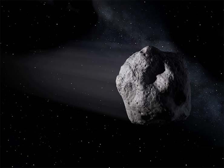 asteroide grande big ben - Un asteroide más grande que el Big Ben podría impactar contra la Tierra la próxima semana