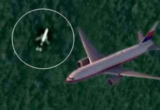 avion desaparecido mh370 320x220 - Google Maps confirma que el avión desaparecido MH370 se estrelló en la selva camboyana