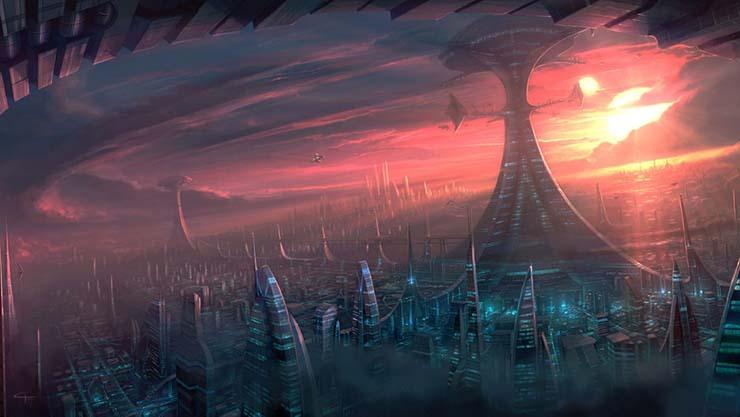 existencia de extraterrestres inteligentes - Reconocido astrónomo ruso admite la existencia de extraterrestres inteligentes