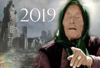 profecias 2019 320x220 - Revelan las inquietantes profecías de Baba Vanga para el 2019