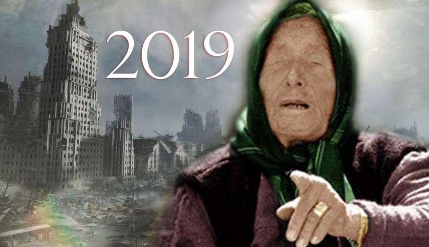 profecias 2019 850x491 - Revelan las inquietantes profecías de Baba Vanga para el 2019