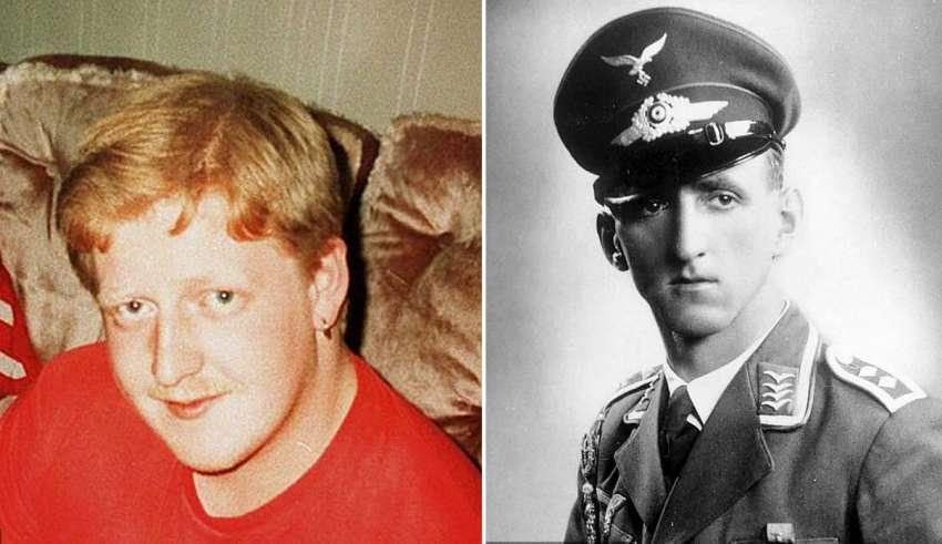 reencarnacion carl edon 850x491 - La reencarnación de Carl Edon: el increíble caso del niño de cinco años que afirmó ser un piloto nazi en una vida pasada