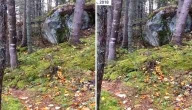 video tierra respira 384x220 - De nuevo un impactante vídeo muestra cómo la Tierra respira